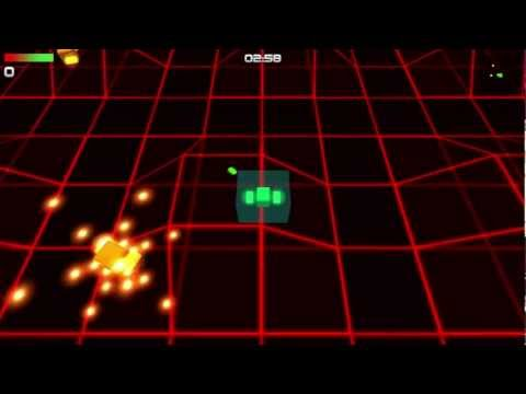 Video of Cube Defender Lite