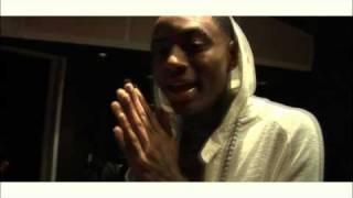 Soulja Boy Rundown Music Video (Studio FREESTYLE)