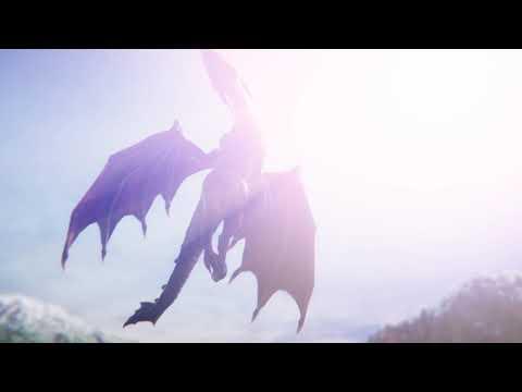 Dragon Rider in Unity