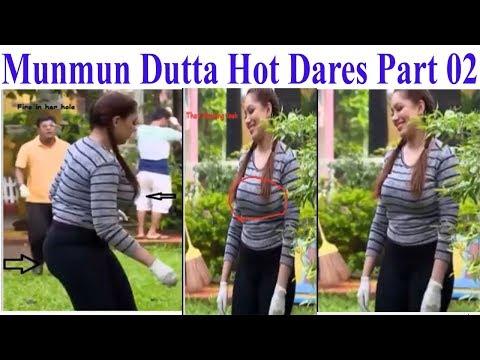 Video Munmun Dutta As Babita Ji Hot Dares||Part 02 download in MP3, 3GP, MP4, WEBM, AVI, FLV January 2017