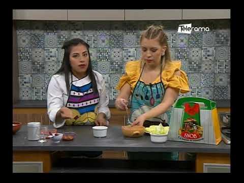 Hoy en la Cocina: Llapingachos