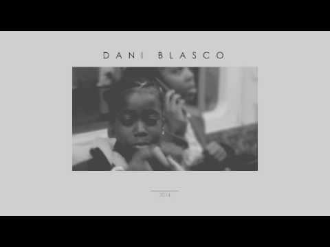 Dani Blasco presenta su nuevo EP: 'Low Vibrates'