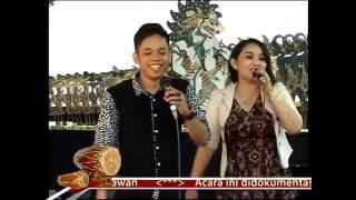 Kelangan Voc. Cak Percil Feat Lusy Brahman Live Campursari Edi Peni Kang Merry