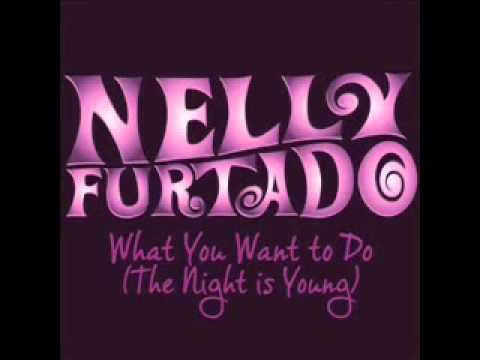 Nelly Furtado - What You Want to Do lyrics