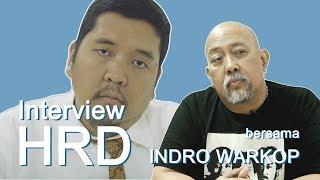 Video Om Indro WARKOP Diinterview HRD MP3, 3GP, MP4, WEBM, AVI, FLV Agustus 2018