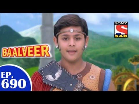 Baal Veer -  बालवीर - Episode 690 - 13th April 2015
