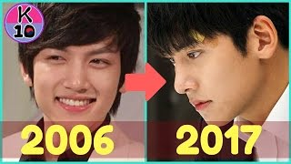 Video JI CHANG WOOK EVOLUTION 2006-2017 MP3, 3GP, MP4, WEBM, AVI, FLV Maret 2018