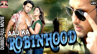 Nonton Aaj Ka Robinhood L 2016 L South Indian Movie Dubbed Hindi Hd Full Movie Film Subtitle Indonesia Streaming Movie Download
