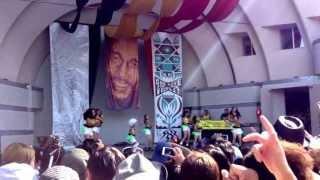 World Reggae Dance Championship Opening 1
