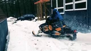 5. MBRP CAN  2004 MXZ 600 H.O SDI Adrenaline