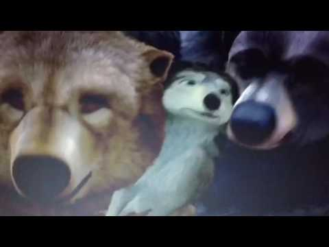Alpha and Omega 7- Sneaking by the Bears