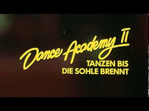 DANCE ACADEMY - DANCE TO WIN | Deutsch / German Trailer
