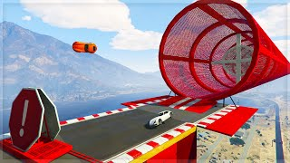 A COMPLETE F***ERY!! (GTA 5 Online Funny Moments)