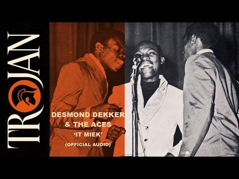 Tekst piosenki Desmond Dekker - It Mek po polsku