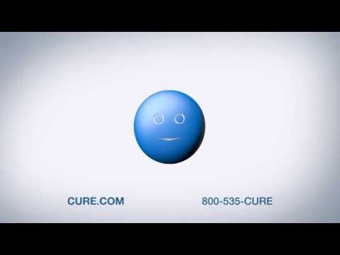 BANNED Super Bowl 2015 Commercial – CURE Auto Insurance Blue Balls