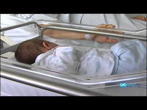 La exposición pasiva al tabaco también afecta al neurodesarrollo del bebé