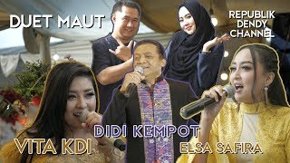 Video Republik Dendy Channel - Open House Bu Dendy MP3, 3GP, MP4, WEBM, AVI, FLV Maret 2019
