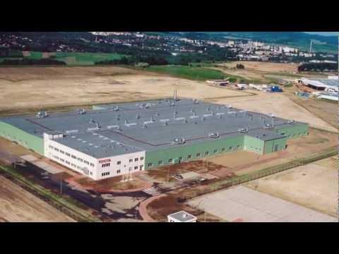 TMMP - Rozwój fabryki w Wałbrzychu