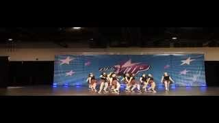 T-Pain Look At Her Go – Choreography by Rachel Pirie