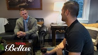 Nonton John gives J.J. career advice: Total Bellas, Oct. 19, 2016 Film Subtitle Indonesia Streaming Movie Download
