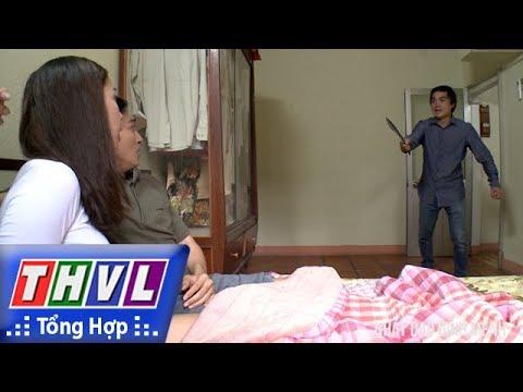 THVL | Ký sự pháp đình: Nhát dao định mệnh