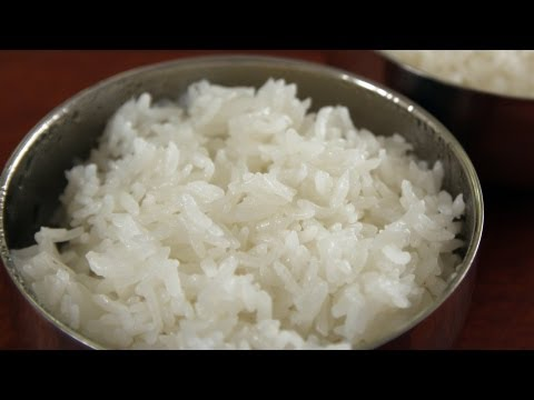 Korean Recipe: How to make Rice and Scorched Rice (Nurungji) and SungnYung Tea – 밥,누룽지