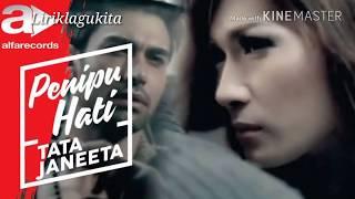 Tata Janeta - Penipu Hati ( Lirik lagu )