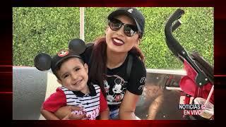 Vigilia en Fontana por niño asesinado por su tío – Noticias 62 - Thumbnail