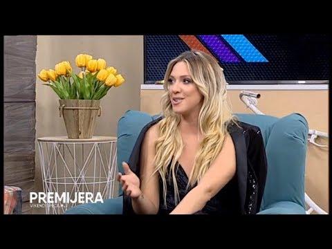 Premijera Vikend Specijal (24. 12.): Milica Todorović