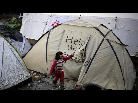 Προσφυγικό: Τρεις νεκροί στα Σκόπια, οκτώ αγνοούμενοι ανοιχτά της Κω