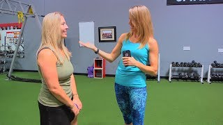 Is mixing up my Spinning® routine enough to lose weight or tone up? Trainers Bethany and Mere W list out their weekly class schedules at the studio and what they do to stay active from home on their days off. In this video, they deliberate on whether partaking in Studio SWEAT onDemand classes is enough physical activity to get stronger or shed pounds, and the answer is yes! Whether you come to lose weight or tone up, Studio SWEAT and Studio SWEAT onDemand offers a variety of classes that tailor to every need and work every major muscle group. Sign up now for UNLIMITED access to over 400 Spinning® and training classes online - you can start with a Free Trial! www.studiosweatondemand.comConnect with us!Facebook: https://www.facebook.com/studiosweato...Instagram: @studiosweat / http://instagram.com/studiosweatTwitter: https://twitter.com/StudioSWEAToD