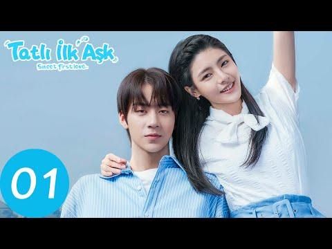 Tatlı İlk Aşk 1.Bölüm (Ryan Ren 任世豪 , Kabby Xu 许雅婷 )《 Sweet First Love |  甜了青梅配竹马 》