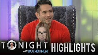 Video TWBA: Gerald takes on Name the Leading Lady Game challenge MP3, 3GP, MP4, WEBM, AVI, FLV Agustus 2018