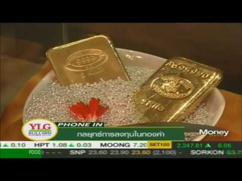 Gold Outlook by YLG 24-07-60