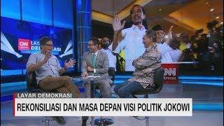 Video Rocky Gerung & Rizal Mallarangeng Bicara Rekonsiliasi dan Visi Politik Jokowi #LayarDemokrasi MP3, 3GP, MP4, WEBM, AVI, FLV Juli 2019