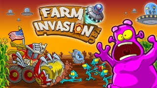 Farm Invasion USA YouTube video