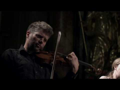 BARTOK Piano Quintet // KELEMEN, FRANG, KOLAS, ALTSTAEDT, LONQUICH