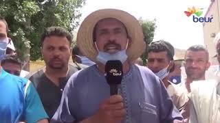 الشلف - ضجة ببلدية سنجاس بسبب غياب مياه الشرب