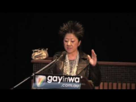 Patti Chong argues in favour of same-sex marriage (Part 2)