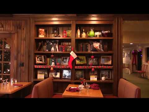 2017 Shop Local Video - The Big A Restaurant