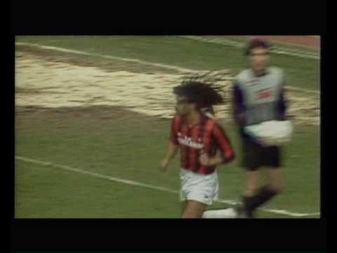Tributo Ruud Gullit
