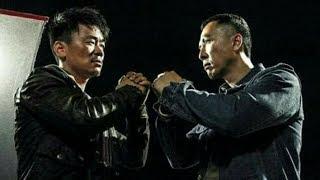 Kung Fu Jungle final battle scene | Donnie Yen vs Wang Baoqiang