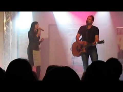 Dewald Wasserfall & Monique (accoustic)