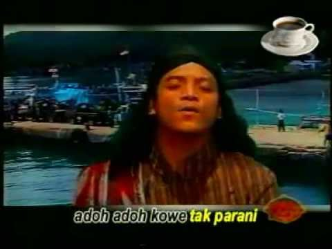 Didi Kempot ~  Kopi Lampung