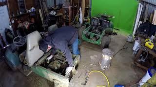 4. John Deere Gator Mashup