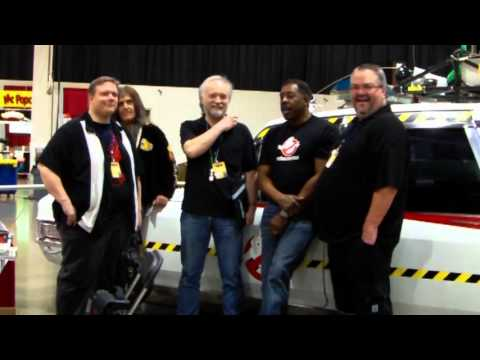 CT Season 8 Episode 8 Voodoo Man Break2a Ernie Hudson Interview
