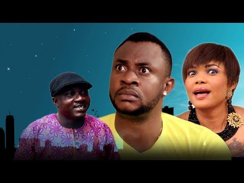 MENTHOL BABY  | SANYERI AWARD WINNING YORUBA MOVIE