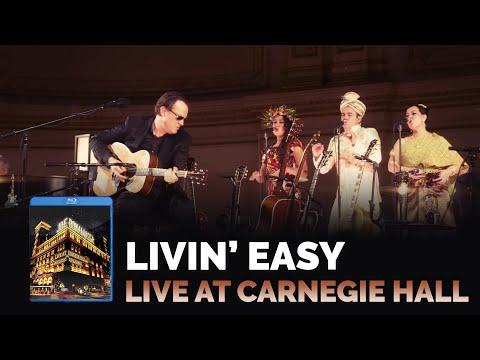 Livin' Easy (Live)