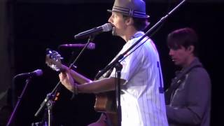 Jai Dillon with Jason Mraz