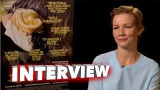 Toni Erdmann: Sandra Hüller Exclusive Interview